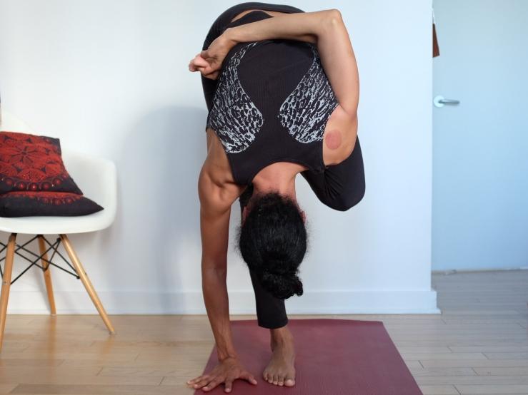 yoga this