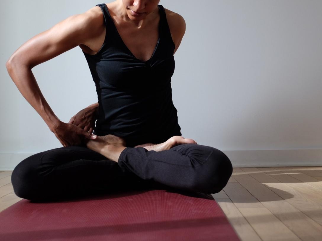 arty yoga