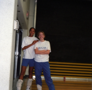 volleyball days